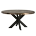 Arteriors Home Halton Dining Table 2548 - Brass Sheet