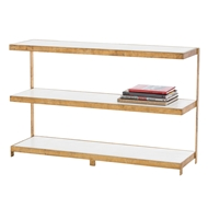 Arteriors Home Hattie Console Table