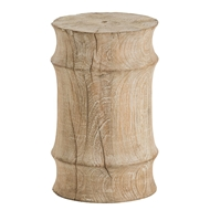 Arteriors Home Jesup Stool 6310 - Wood