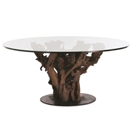 Arteriors Home Kazu Dining Table 2606-66 - Wood