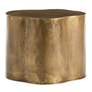 Arteriors Home Lowry Side Table