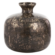 Arteriors Home Marbled Vase