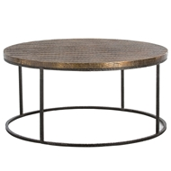 Arteriors Home Nixon Coffee Table