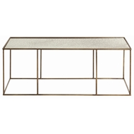 Arteriors Home Othello Cocktail Table 6531 - Iron