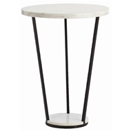 Arteriors Home Petra Side Table