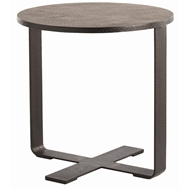 Arteriors Home Ramiro End Table 6632 - Iron