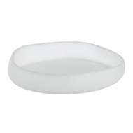 Arteriors Home Sansa Large Tray 7738 Clear - Glass