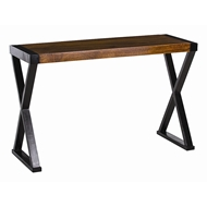 Arteriors Home Tahiti Console Table