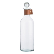 Arteriors Home Thurman Large Decanter 2742 Clear - Glass