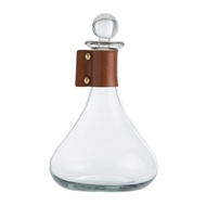 Arteriors Home Thurman Small Decanter 2743 Clear - Glass