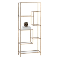 Arteriors Home Worchester Etagere 2089 - Iron