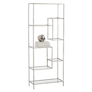 Arteriors Home Worchester Etagere 2090 - Iron