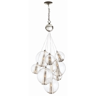 Arteriors Lighting Caviar Adjustable Medium Cluster