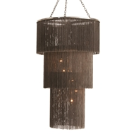 Arteriors Lighting Charlotte Chandelier