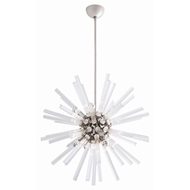 Arteriors Lighting Hanley Small Chandelier