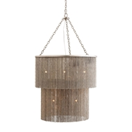 Arteriors Lighting James Chandelier