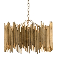 Arteriors Lighting Prescott Pendant 86801 - Iron