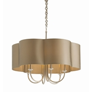 Arteriors Lighting Rittenhouse Chandelier