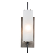 Arteriors Lighting Stefan Sconce 49006 - Glass
