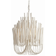 Arteriors Lighting Tilda Chandelier