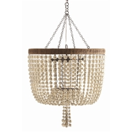 Arteriors Lighting Viola Chandelier