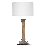 Regina Andrew Lighting Reuben Table Lamp