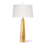 Regina Andrew Design Lighting Celine Table Lamp Gold Leaf 13 1278gl