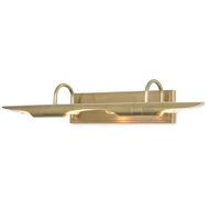 Regina Andrew Lighting Redford Picture Light Large - Natural Brass