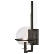 Regina Andrew Lighting Saturn Sconce - Oil Rubbed Bronze 15-1059ORB