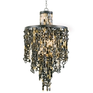 Regina Andrew Design Lighting Zara Chandelier 16-1105