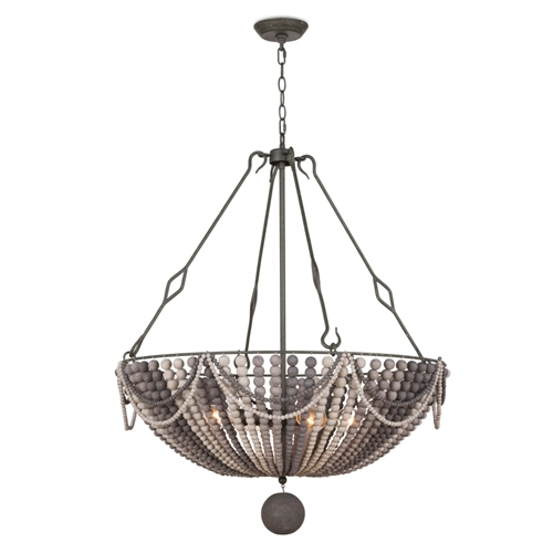 Regina Andrew Lighting Bora Bora Chandelier 16-1140