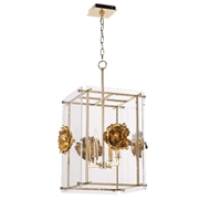 Regina Andrew Lighting Adeline Lantern Small
