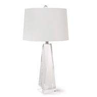Regina Andrew Lighting Angelica Crystal Table Lamp Small 13-1319