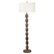 Regina Andrew Lighting Buoy Floor Lamp 14-1034