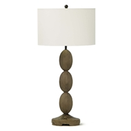 Regina Andrew Lighting Buoy Table Lamp 13-1356