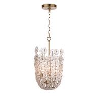 Regina Andrew Lighting Charlotte Pendant 16-1185