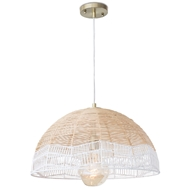 Regina Andrew Lighting Dalilah Pendant 16-1153