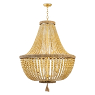 Regina Andrew Lighting Dior Chandelier Large 16-1209