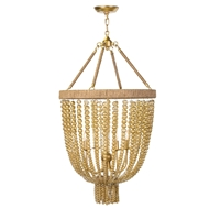 Regina Andrew Lighting Dior Chandelier Small 16-1208