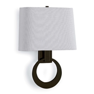 Regina Andrew Lighting Engagement Sconce - Oiled Rubbed Bronze
