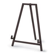 Regina Andrew Home Heavy Duty Easel - Antique Black 23-1002BLK