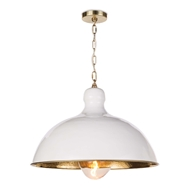 Regina Andrew Lighting Hope Pendant Large 16-1198