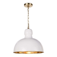 Regina Andrew Lighting Hope Pendant Small 16-1197