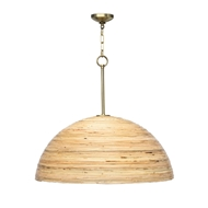 Regina Andrew Lighting Laguna Pendant 16-1146