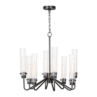 Regina Andrew Lighting Neo Chandelier Small - Oil Rubbed Bronze 16-1150ORB