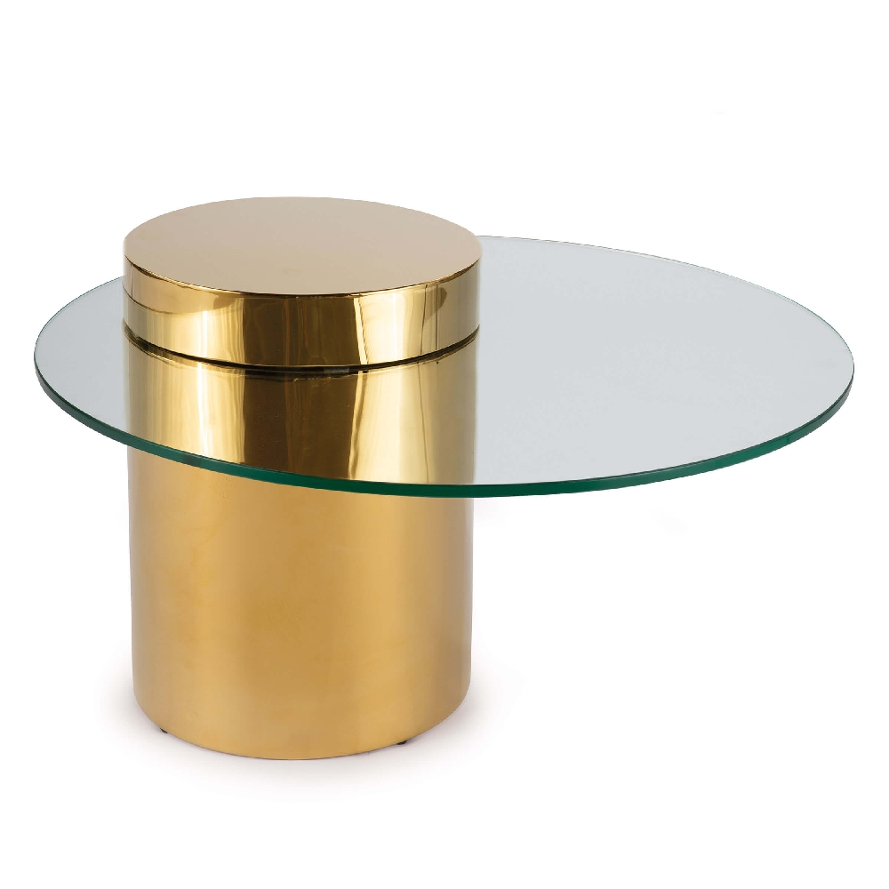 Regina Andrew Home Odette Coffee Table - 2 pieces