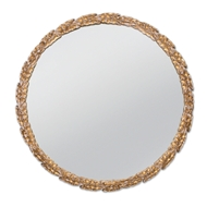 Regina Andrew Home Olive Branch Mirror