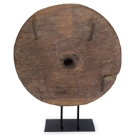 Regina Andrew Home Reclaimed Wood Sculpture Piece