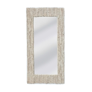 Regina Andrew Home Slate Mirror Rectangle - Natural