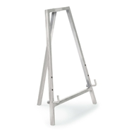 Regina Andrew Home Table Top Easel - Polished Nickel